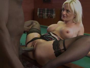 Межрассовый секс видео
