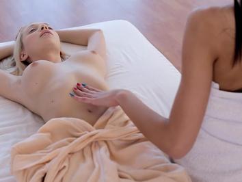 Секс массаж hd
